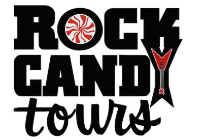 Rock Candy Tours Rock n' Soul Van Tour
