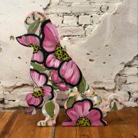 First Friday Art Opening: Pink Poodle Parade