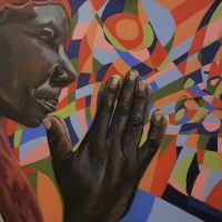 Ameliorate Reception and Artist Talk by Jeremy McCrary