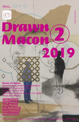Drawn to Macon 2