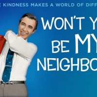 "Free Screening of Mister Rogers' documentary ""Won't You Be My Neighbor?"""