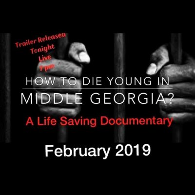 "Film Screening of ""How to DIE Young in Middle-Geor..."