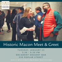 HMF Meet & Greet