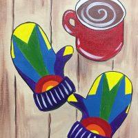 Kool-Aid & Canvas