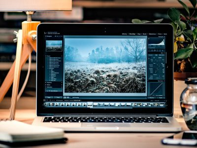 Introduction to Photo Editing