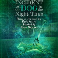 "Theatre Macon's ""The Curious Incident of the Dog in the Night Time"""