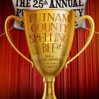 "Theatre Macon's ""The 25th Annual Putnam County Spelling Bee"""