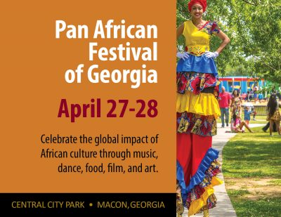 PAN AFRICAN FESTIVAL OF GEORGIA