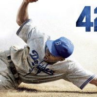 42 - The Jackie Robinson Story / Celebrating Black History Month at the GSHF