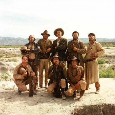 Movie: The Wild Bunch