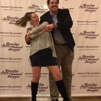 2019 Dancing Stars of Central Georgia