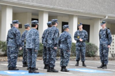 U.S. Naval Sea Cadets Corps Recruiting Information...