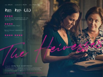 "Macon Film Guild Presents: ""The Heiresses"""
