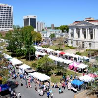 49th Mulberry Street Arts & Crafts Festival