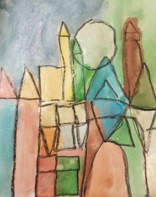 Bibb County Schools Student Art Show