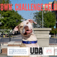 Downtown Challenge Celebration