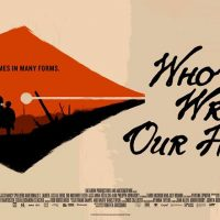 "Macon Film Guild Presents: ""Who Will Write Our History"" Documentary"