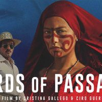 "Macon Film Guild Presents: ""Birds of Passage"""