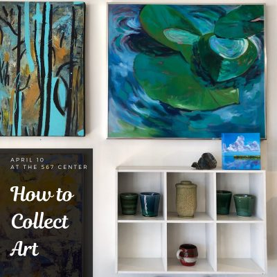 How to Collect Art