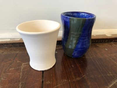 Vase Workshop for Adults