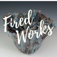 2019 Fired Works Ceramics Show & Sale