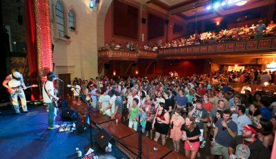 Bragg Jam Concert Crawl 2019