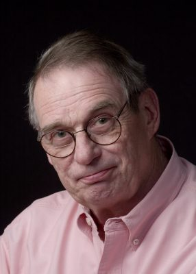 Sidney Lanier Prize: Fred Chappell