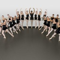 Middle Georgia Youth Ballet Auditions for 2019-2020 Season