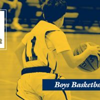 Camp Cavalier: Boys Basketball Camp