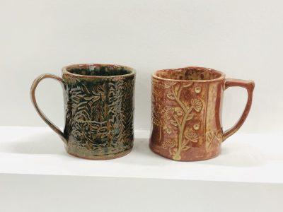 Mug Class with Yen-Ting Chiu Ceramics