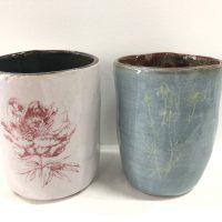 Planter/Tumbler Class