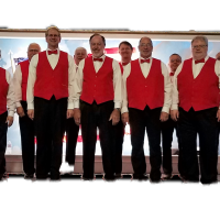 Leisure Time - An Evening of Barbershop Harmony