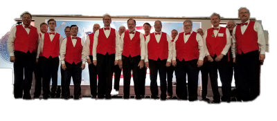 Guest Night - An Evening of Barbershop Harmony