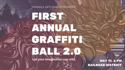 The First Annual Graffiti Ball 2.0