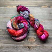 Knitting/Crochet class