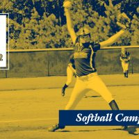 Camp Cavalier: Softball Camp