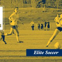 Camp Cavalier: Elite Soccer Camp