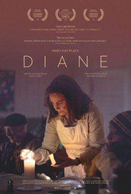 "Macon Film Guild Presents: ""Diane"""