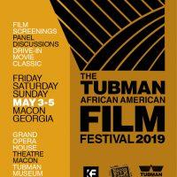 TUBMAN AFRICAN AMERICAN MUSEUM FILM FESTIVAL