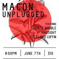 Macon Unplugged