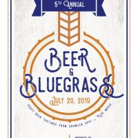Beer & Bluegrass
