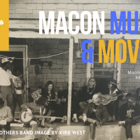 Macon Music & Movies