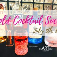 Cold Cocktail Social