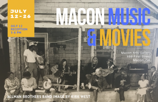 Macon Music & Movies