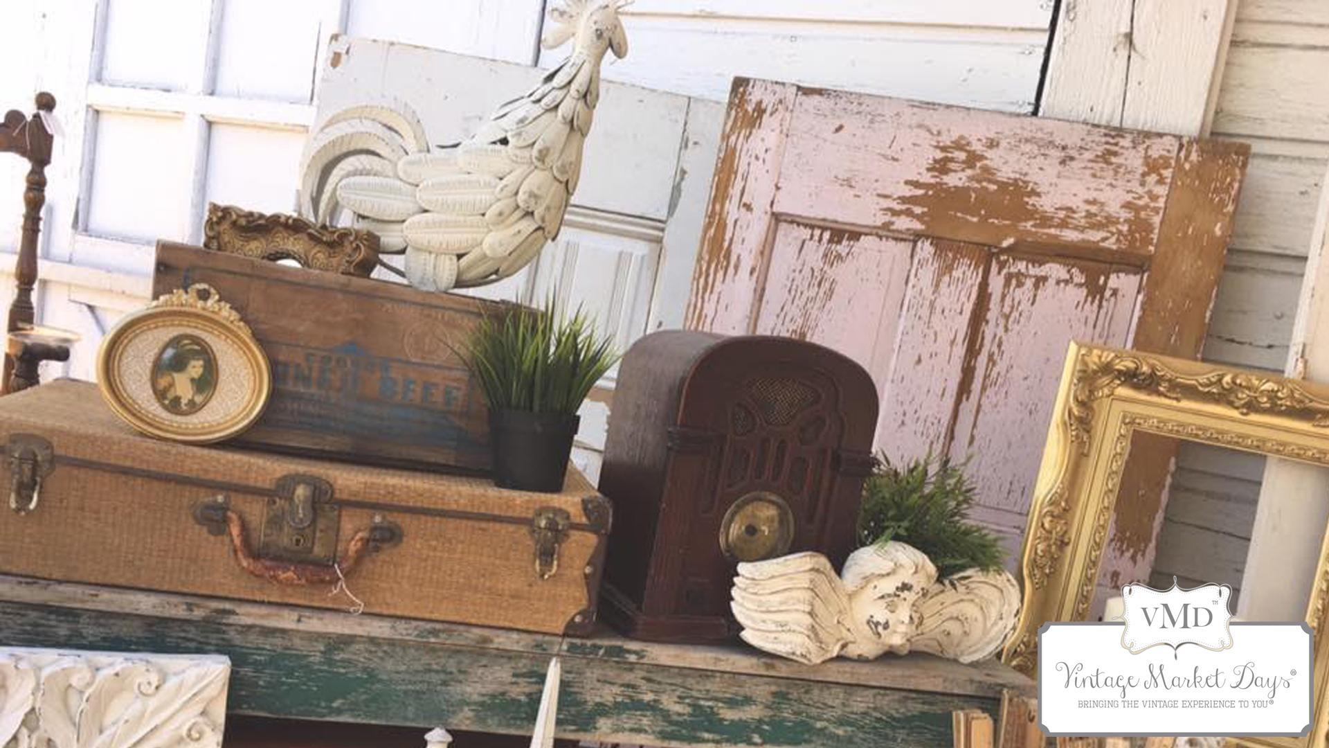 Vintage Market Days® of Central Georgia presented by Vintage