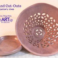 Bowl and Cutouts