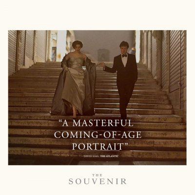 "Macon Film Guild Presents: ""The Souvenir"""