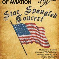 Star Spangled Concert!