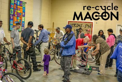 ReCycle Macon Bicycle Co-op