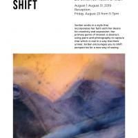 Shift by Jordan A. Moore
